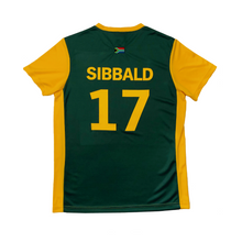 Load image into Gallery viewer, Sibbald #17 Shirt