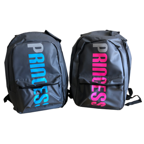 Princess Limited Edition Backpack