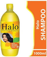 Halo Nourishing Shampoo + Conditioner 1 Ltr