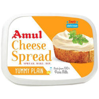 Amul Cheese Spread Plain 200 Gm