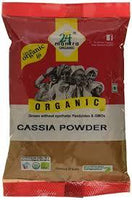 24 MANTRA CASSIA POWDER 100 GM