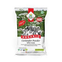 24 MANTRA CORIANDER POWDER 100 GM