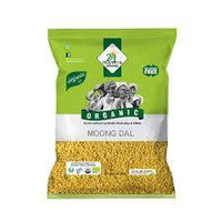 24 MANTRA MOONG DAL 500 GM