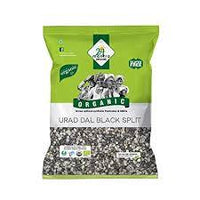 24 MANTRA URAD DAL BLACK SPLIT 500 GM