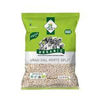 24 MANTRA URAD DAL WHITE SPLIT 500 GM - Anytimeneeds