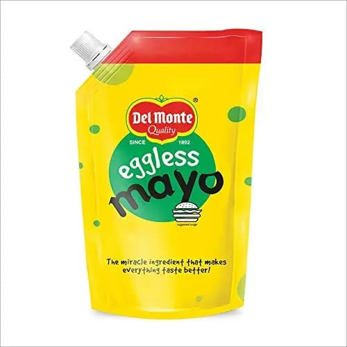 Del Monte Mayonses 900 Gms - Anytimeneeds