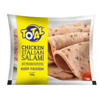 Total Italian Chicken Salami 200 gm