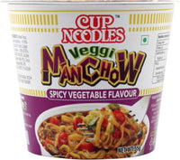 Nissin Cup O Noodles Manchow 70 Gm
