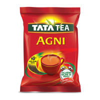 Tata Agni Leaf Tea 100 Gm