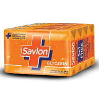 Itc Savlon Soap 4 X 75 Gm