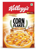 Kellogg's Real Almond and Honey Cornflakes 300 gm