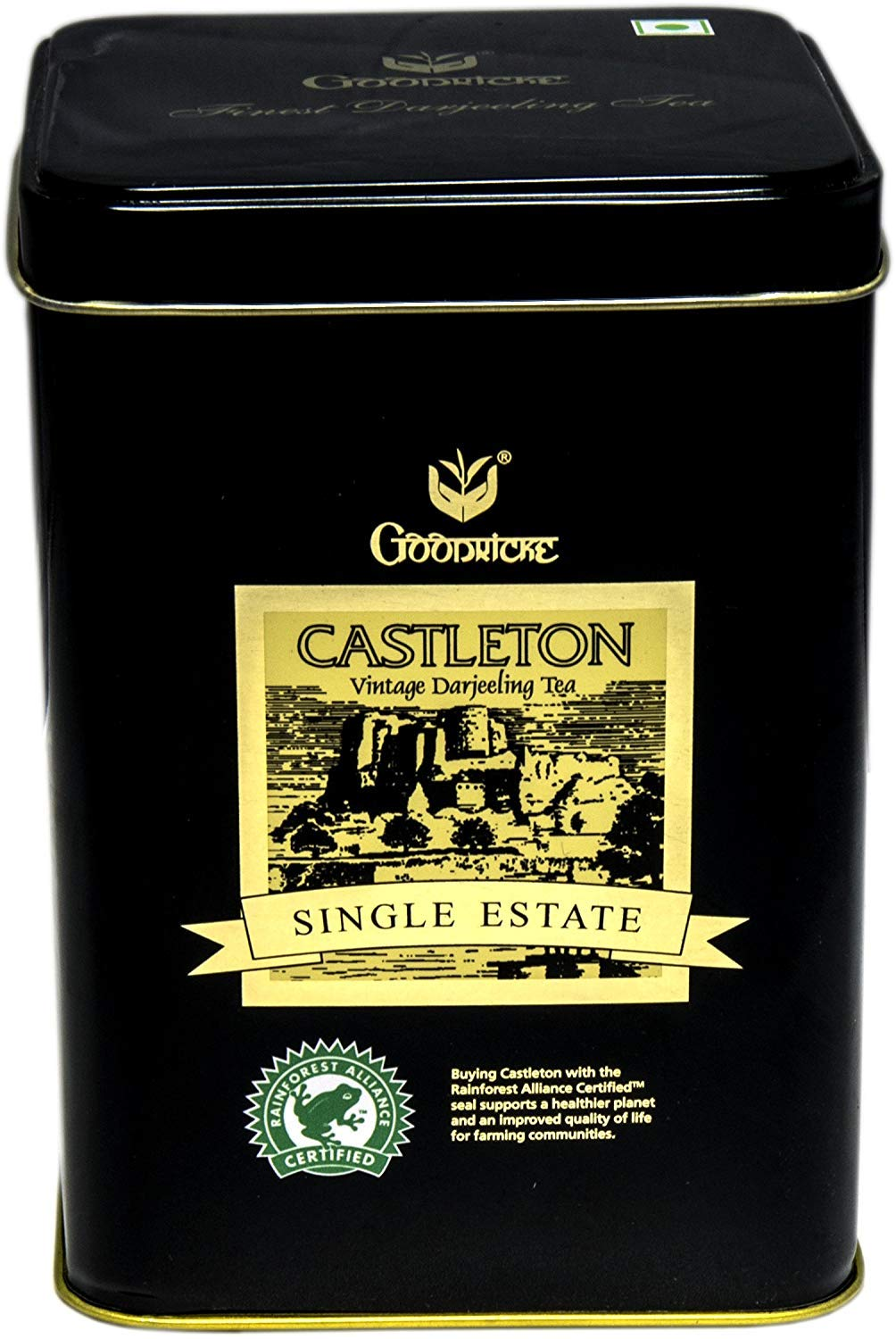 Goodricke Vintage Castleton Tea 250 Gm
