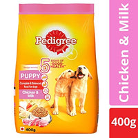 Pedigree Puppy 400 Gm
