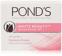 Ponds White Beauty Anti Spot Cream 50 Gm