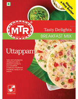 Mtr Instant Uttappam Mix 500 Gm