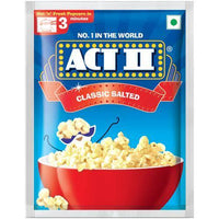 ACT II Popcorn Classic Salted 41 gm