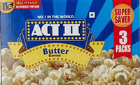Act 2 Popcorn(Mw)Butter 99Gm