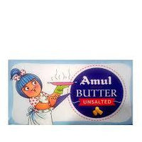 Amul Butter Unsalted 500gm - Anytimeneeds