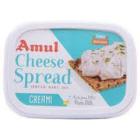 Amul Cheese Spread Creami 180gm