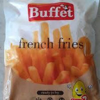 Buffet French Fry 420 gm
