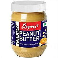 Bagrry's Creamy Peanut Butter 200gm - Anytimeneeds