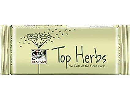 Bisk Farm Eat Top Herbs 200 Gm - Anytimeneeds