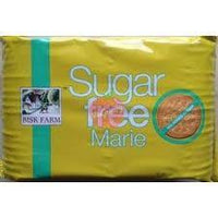Bisk Farm Sugar Free Marie 300 Gm