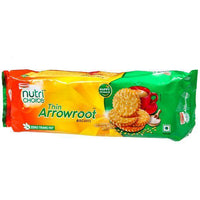 Britannia Thin Arrowroot 400 Gm - Anytimeneeds