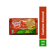 Britannia Good Day Cashew & Almond 200 Gm