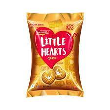 Britannia Little Hearts 120Gm - Anytimeneeds