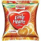Britannia Little Hearts 35 Gm