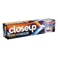 Closeup Fire Freeze Tooth Paste 150 Gm - Anytimeneeds