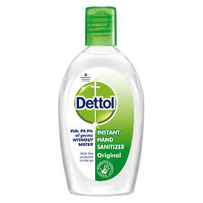 Dettol Sanitizer 60 Ml