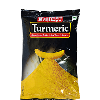 Everest Turmeric Powder 100 Gm - Anytimeneeds