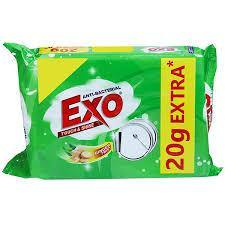 Exo Bar 120+20gm - Anytimeneeds