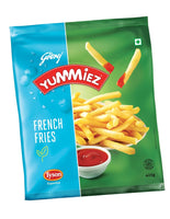 Yummiez French Fries 425 Gm
