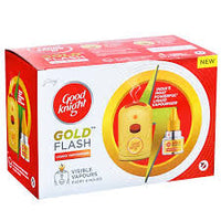 Good Knight Gold Flash Combi Pack