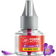 Good Knight Power Active Refill Lavender