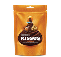 Hershey'S Kisses - Almonds Chocolate 100 Gm