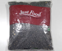 Just Food Kali Urad Dal 500 Gm
