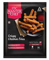 Itc Crispy Chicken Fries 280Gm