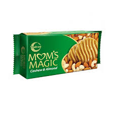 Itc Sunfeast Mom's Magic Cashew & Almond 150+100gm