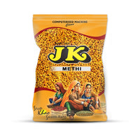 Jk Methi (Fenugreek Seed) 50 Gm