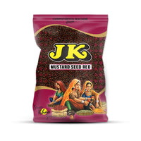 Jk Sarso (Red Mustard) 100 Gm