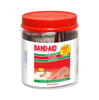 Johnson & Johnson Band-Aid Flexi 100 + 30 Free