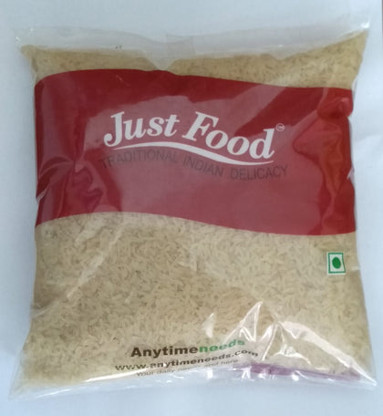Just Food Dudheshwar Rice Loose (Sedho - Par Boiled) 1 Kg