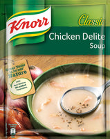 Knorr Chicken Delight Soup  44 Gm