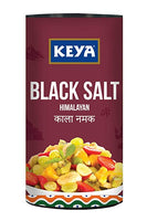 Keya Black Salt 200 Gm