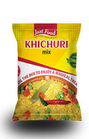 Just Food Khichdi (Khichuri) 250 gm