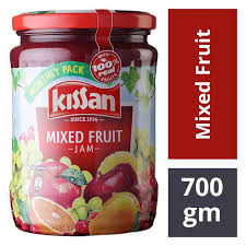 Kissan Mixed Fruit Jam-700 Gm